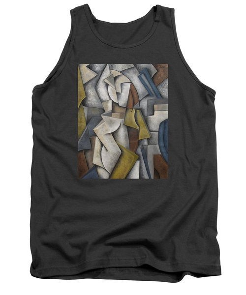 Lost In You Tank Top by Trish Toro