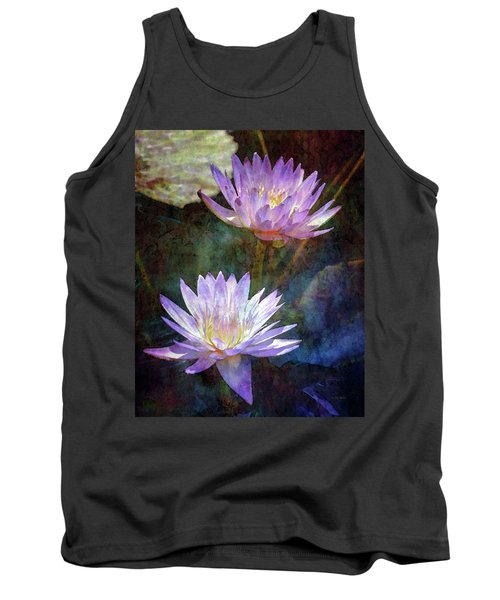Lotus Reflections 2980 Idp_2 Tank Top