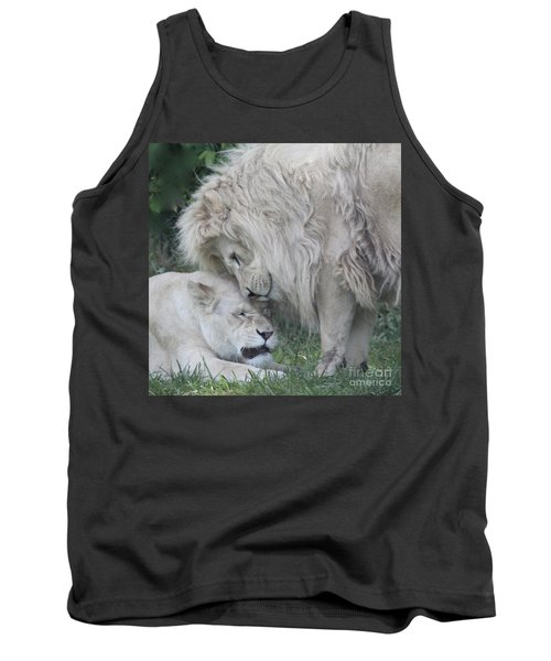 Love Lions Tank Top