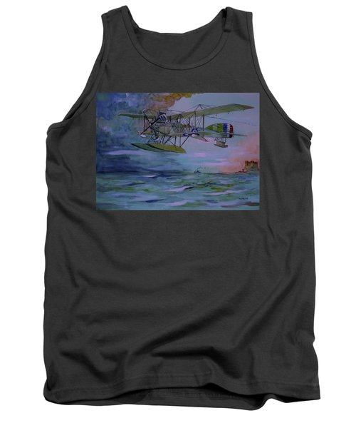 Low And Slow Tank Top by Ray Agius