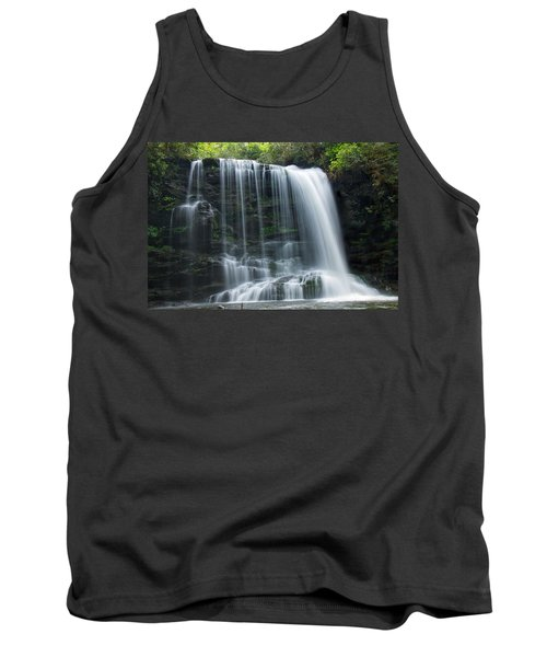 Lower Bearwallow Falls Tank Top