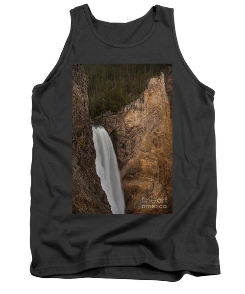 Lower Yellowstone Waterall Tank Top