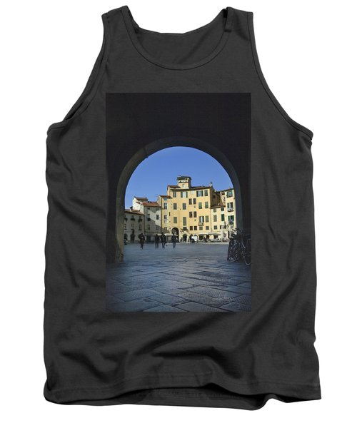 Lucca Piazza Tank Top