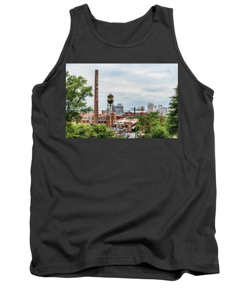Lucky Skyline Tank Top