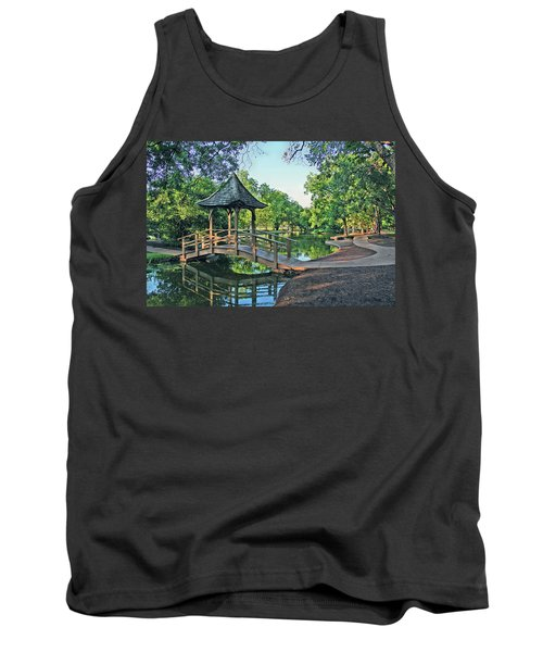 Lucy Park Tank Top