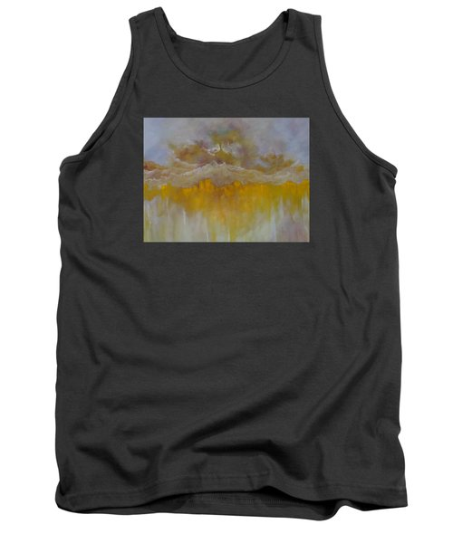 Luminescence Tank Top