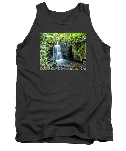Lumsdale Falls Tank Top