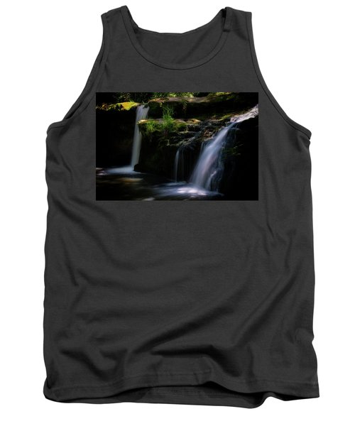 Lynn Mill Waterfalls Tank Top