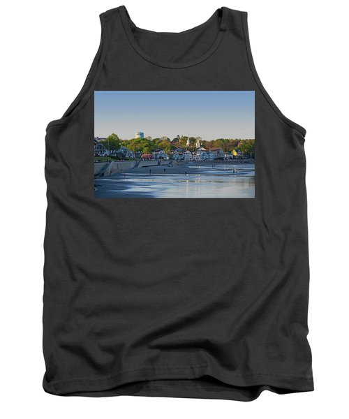 Lynn Waterfront Swampscott Water Tower Lynn Ma Tank Top