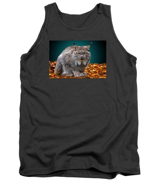 Lynx Tank Top