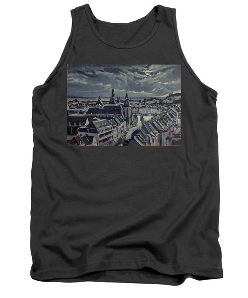 Maastricht By Moon Light Tank Top