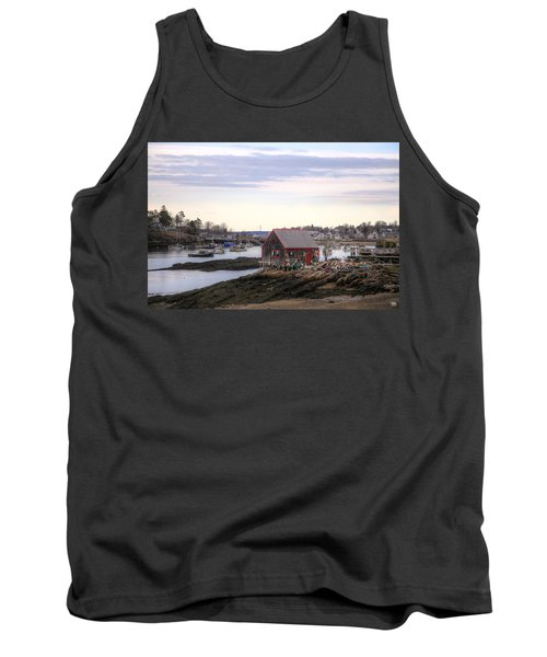Mackerel Cove Tank Top