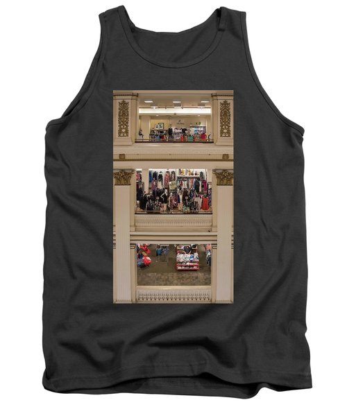 Macy's Department Store Tank Top