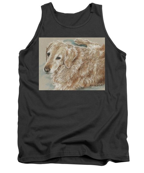 Maddie  Tank Top by Meagan  Visser