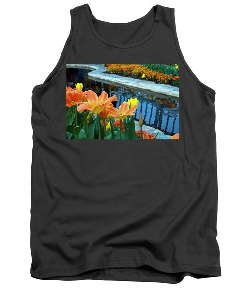 Magic Garden Tank Top