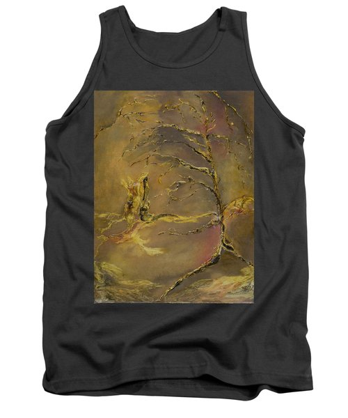 Magic Tank Top
