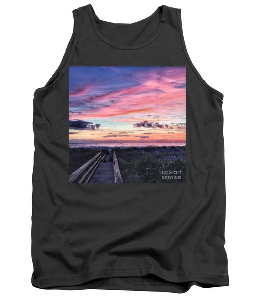 Magical Morning Tank Top