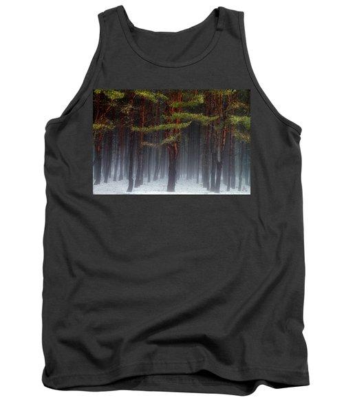 Magical Pines Tank Top