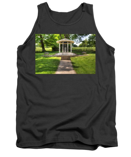 Magna Carta Memorial Tank Top