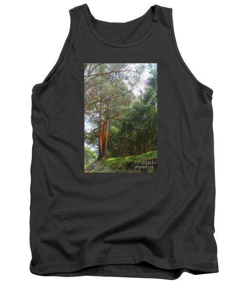 Tank Top featuring the photograph Magnificent Maui by DJ Florek
