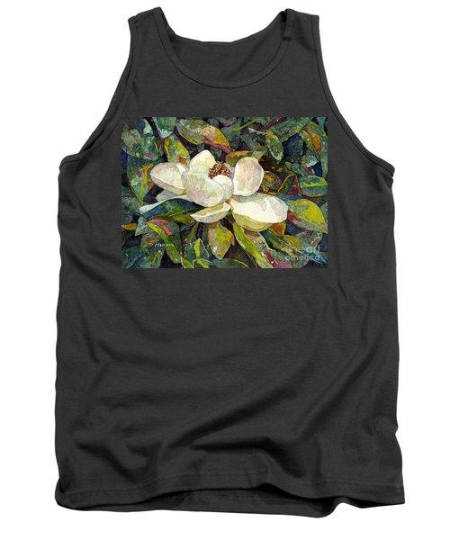 Magnolia Blossom Tank Top