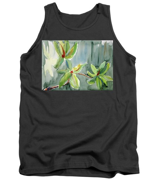 Magnolia Grove4 Tank Top by Tom Simmons