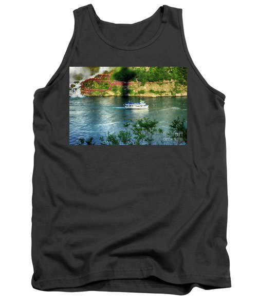 Maid Of The Mist Tank Top