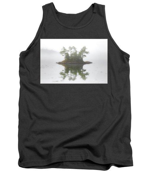 Maine Morning Tank Top