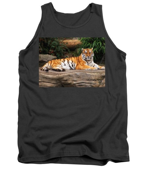 Majestic Tank Top by Shari Nees