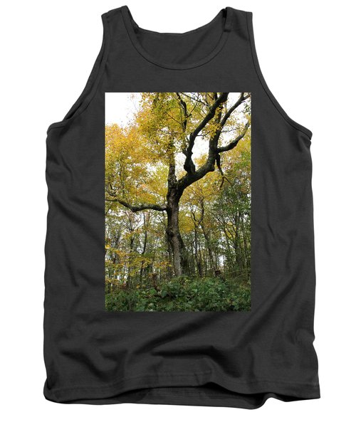 Majestic Tree Tank Top