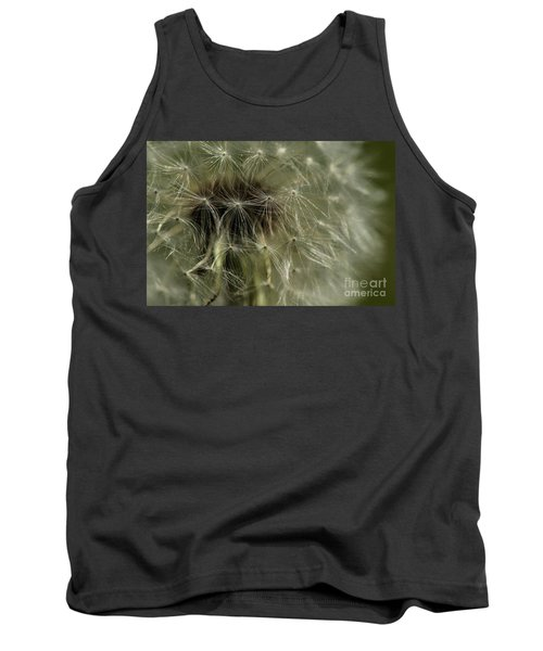 Tank Top featuring the photograph Make A Wish by JT Lewis