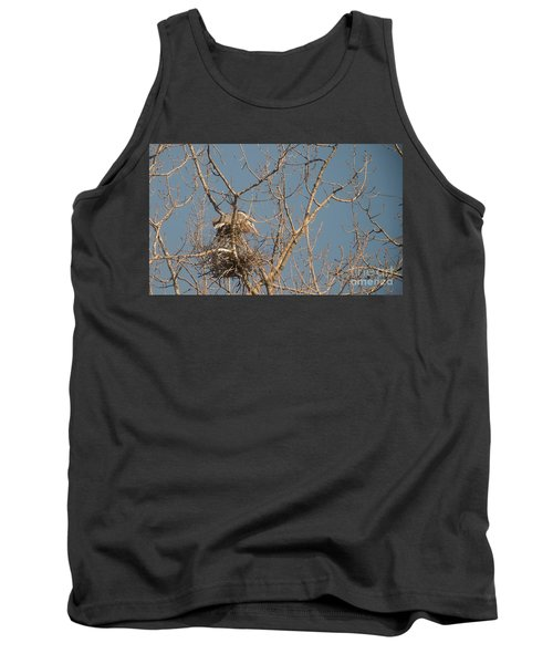 Tank Top featuring the photograph Making Babies by David Bearden