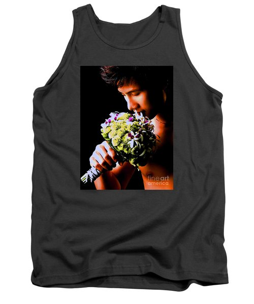 Male  Nude -  No.  190 Tank Top