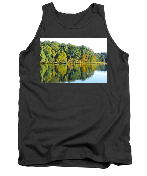 Mallows Bay Tank Top