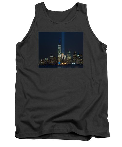 Manhattan 9.11.2015 Tank Top by Kenneth Cole