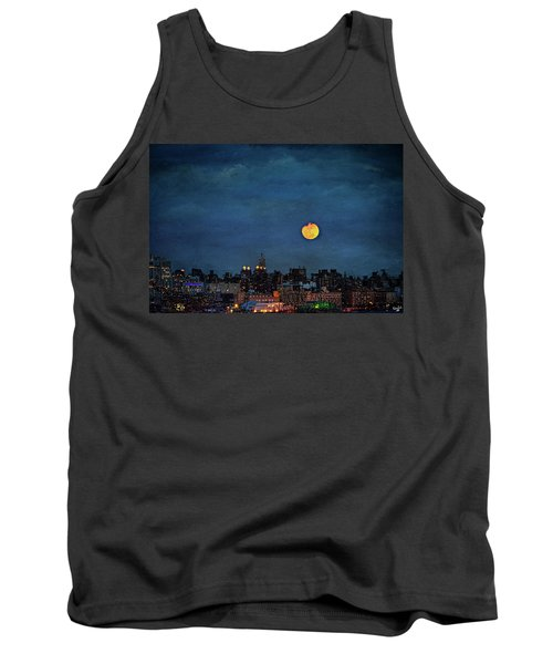 Manhattan Moonrise Tank Top