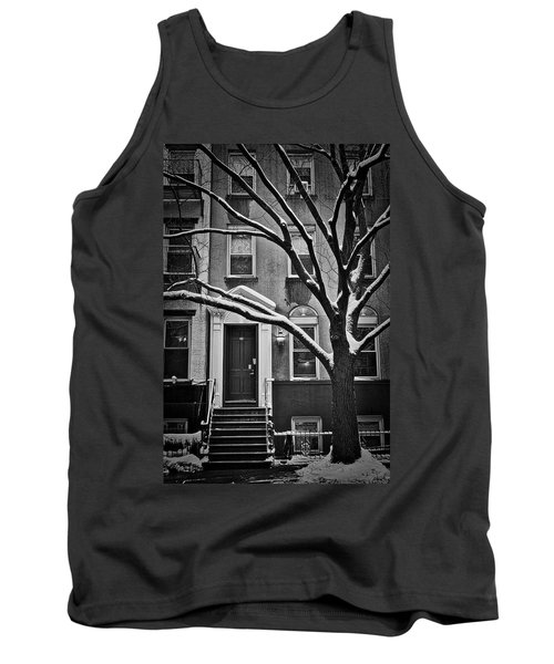 Manhattan Town House Tank Top