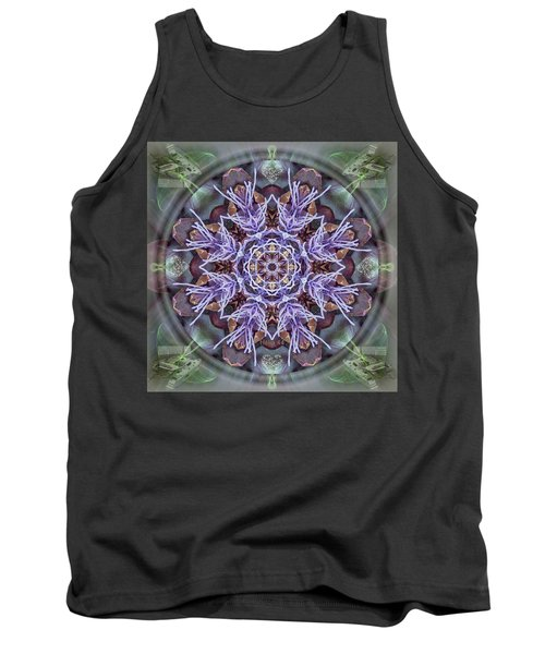 Manifestation Magic Tank Top