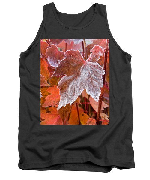 Maple Frost  Tank Top