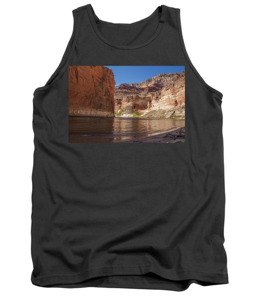 Marble Canyon Grand Canyon National Park Tank Top
