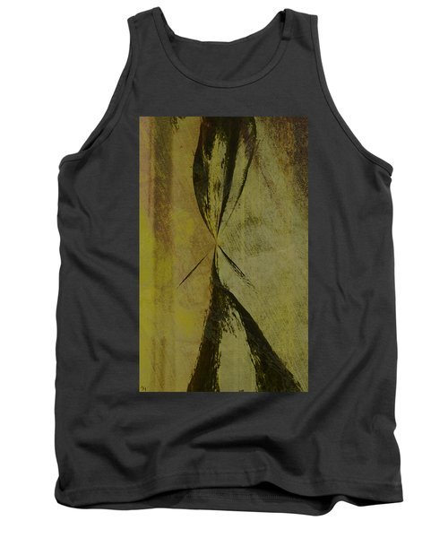 March Of The Ent Tank Top