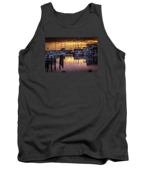 The Floating Sky Tank Top