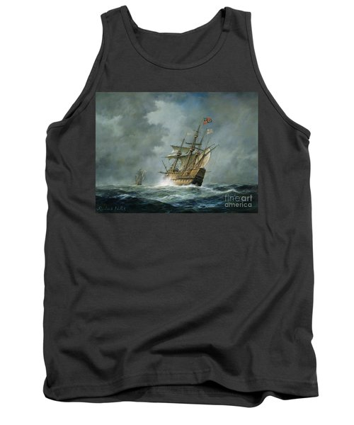 Mary Rose  Tank Top