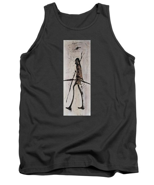 Masai Family - Part 2 Tank Top