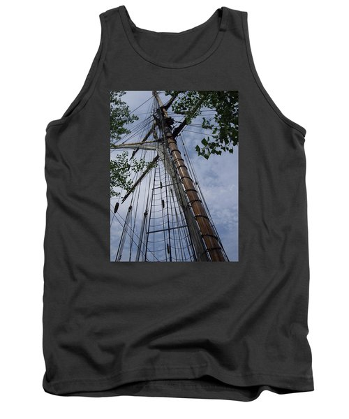 Mast Tank Top by Test