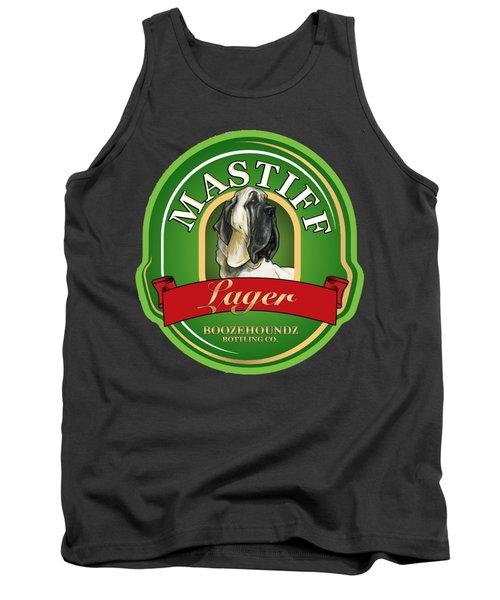 Mastiff Lager Tank Top