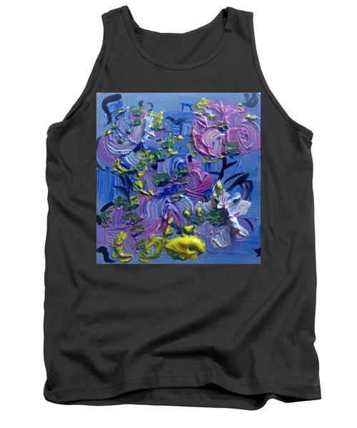 Matter Of Fact Your Beautiful  Tank Top