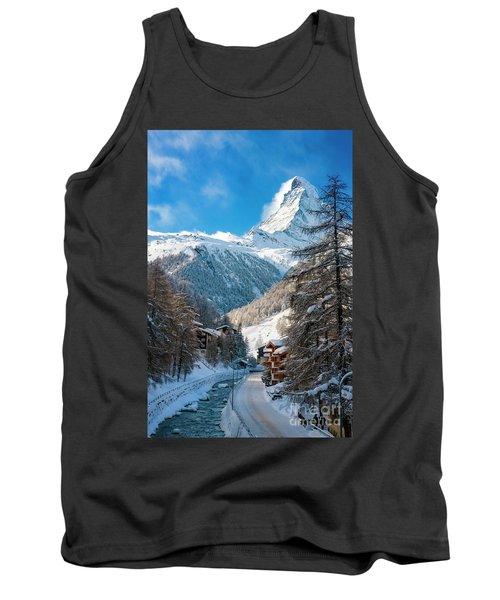 Matterhorn  Tank Top