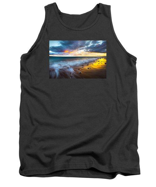 Maui Shores Tank Top