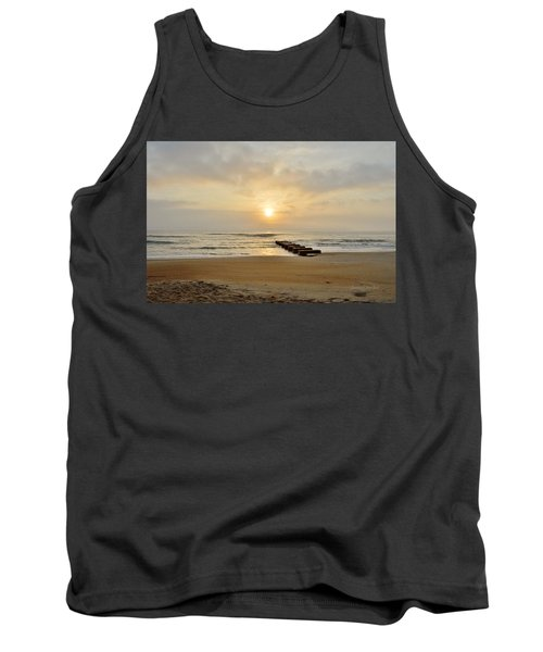 May 13 Obx Sunrise Tank Top